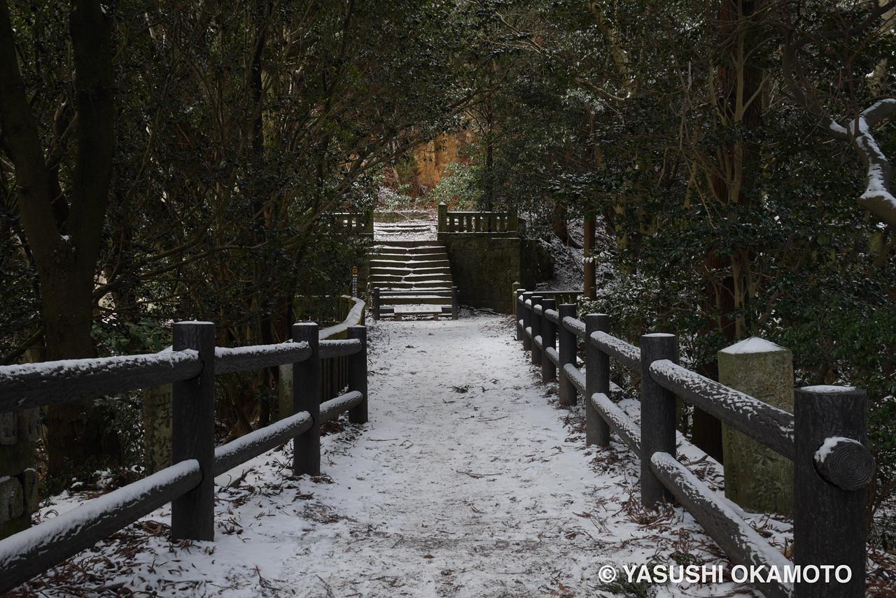 former tenjoji temple