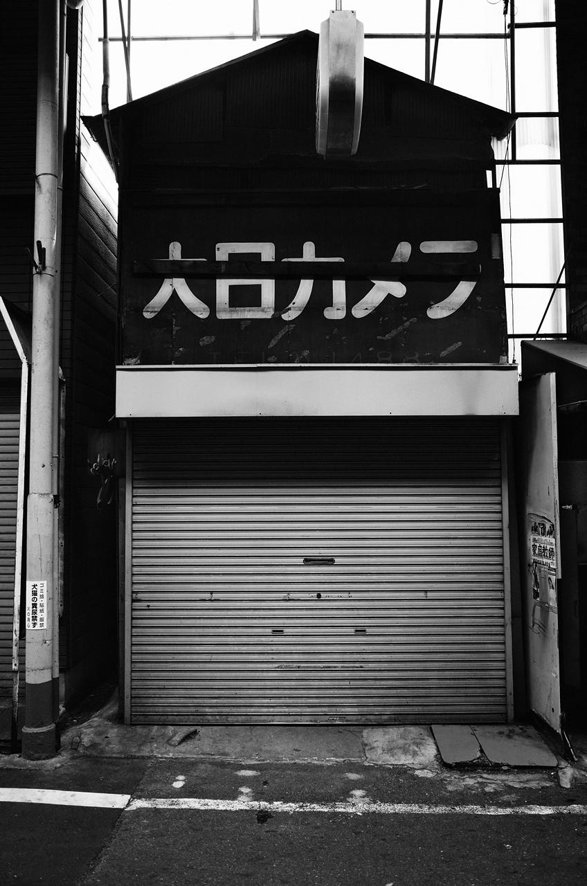 dainichi camera