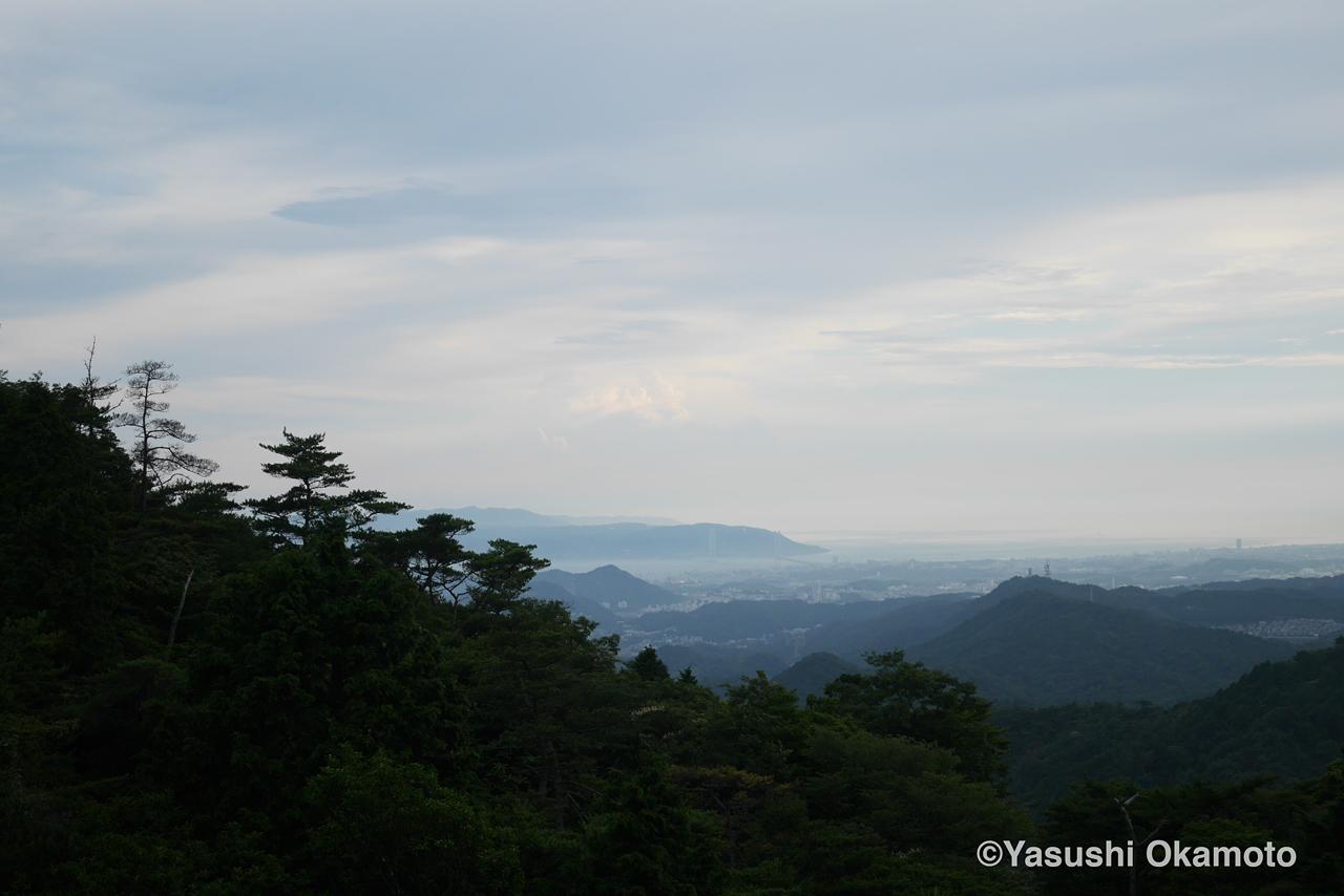 Akashi-strait