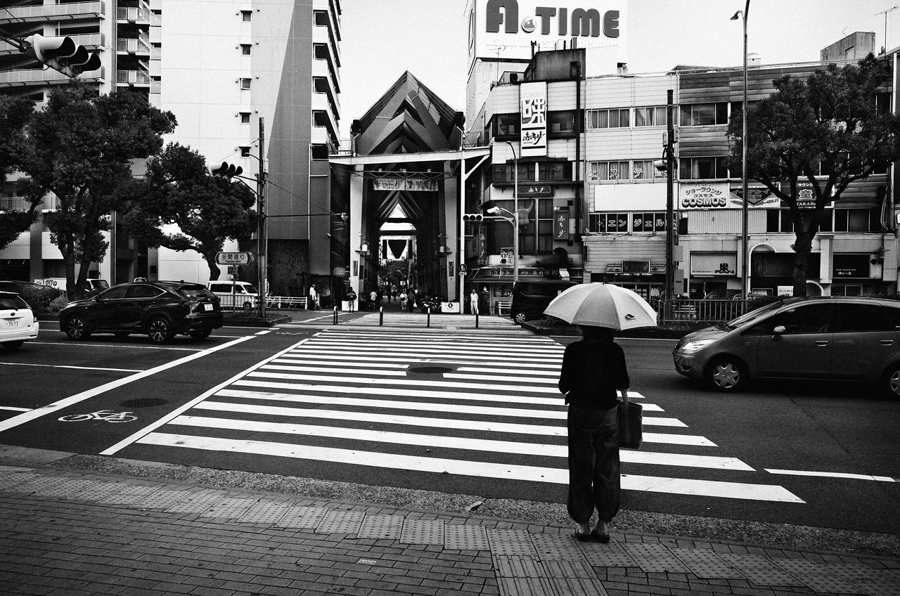 Shinkaichi, Kobe