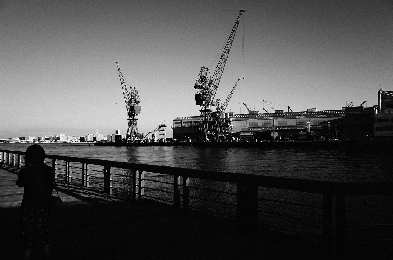 harborland