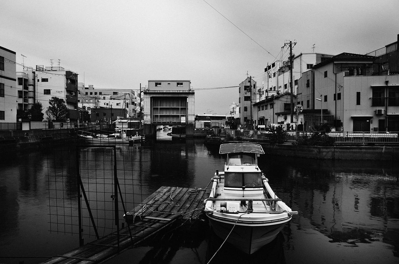 hyogo canal