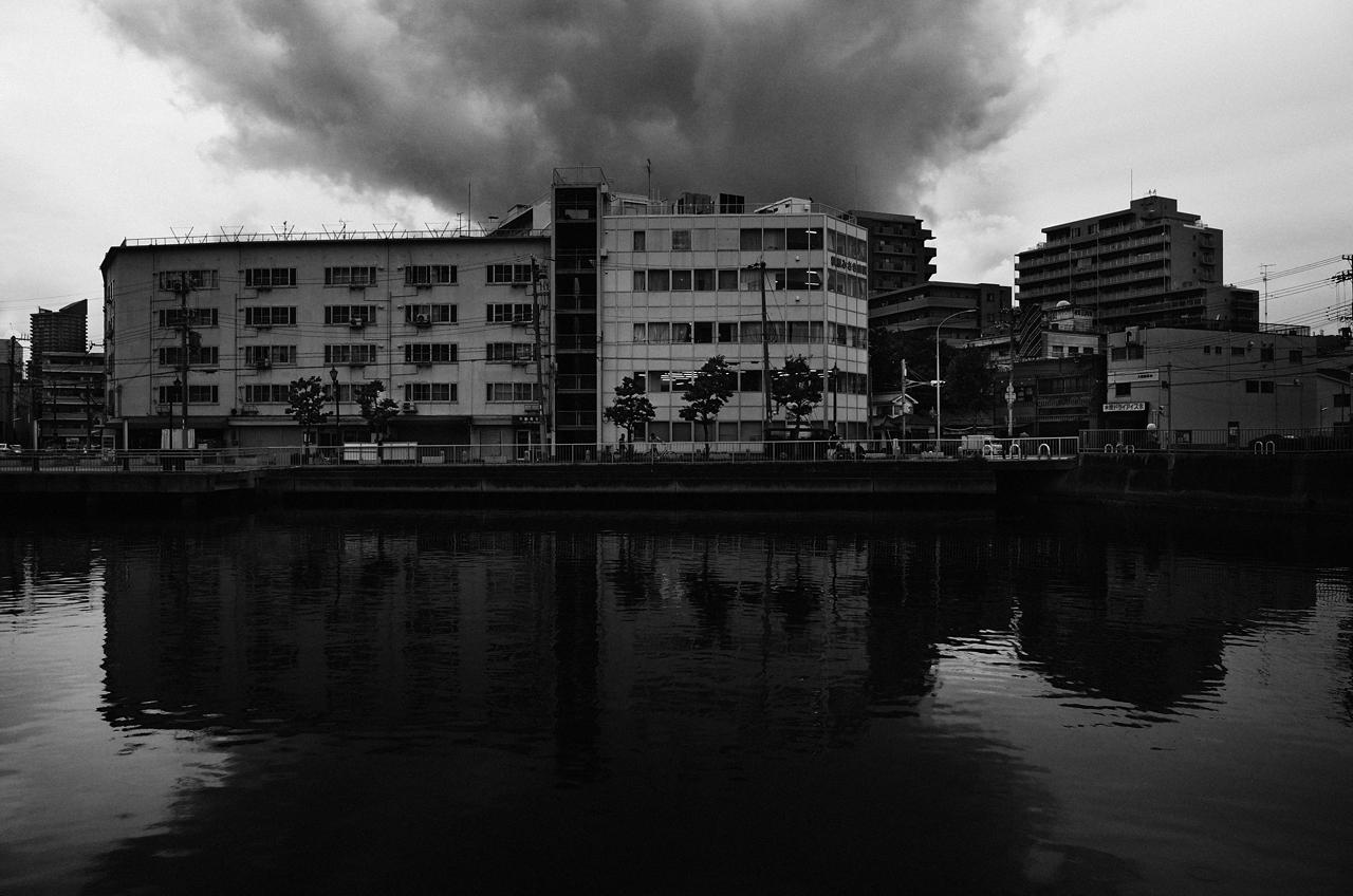 canal promenade