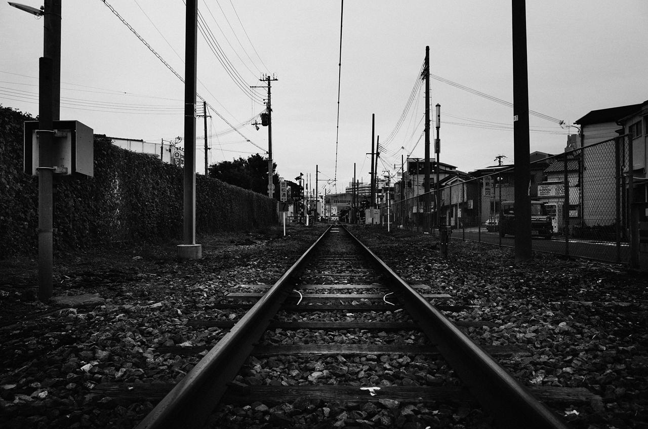 JR wadamisaki line