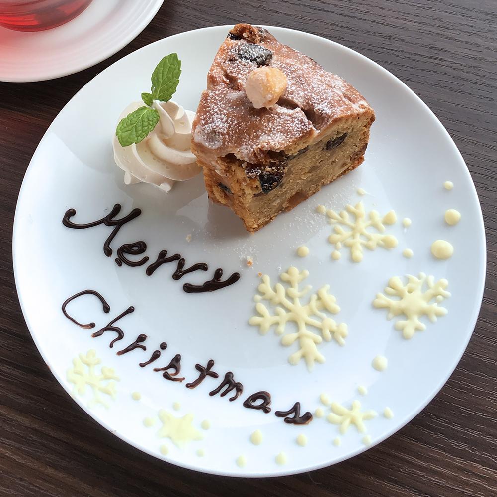 CAFE702 クリスマススイーツ