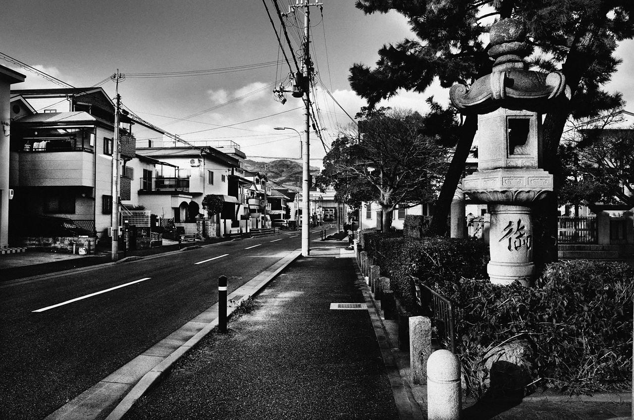 otabisho,  moto-sumiyoshi shrine