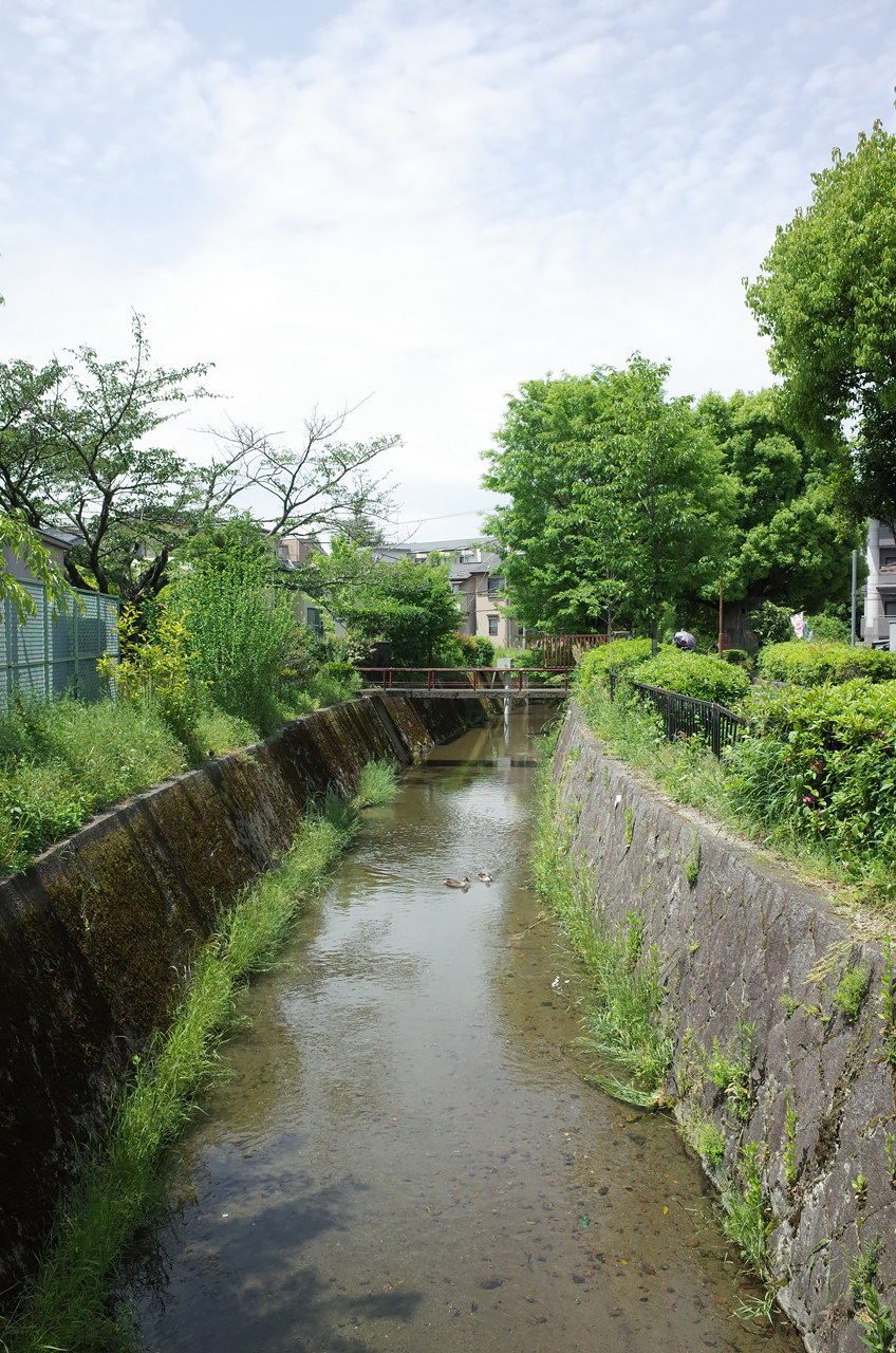 kitashirakawa