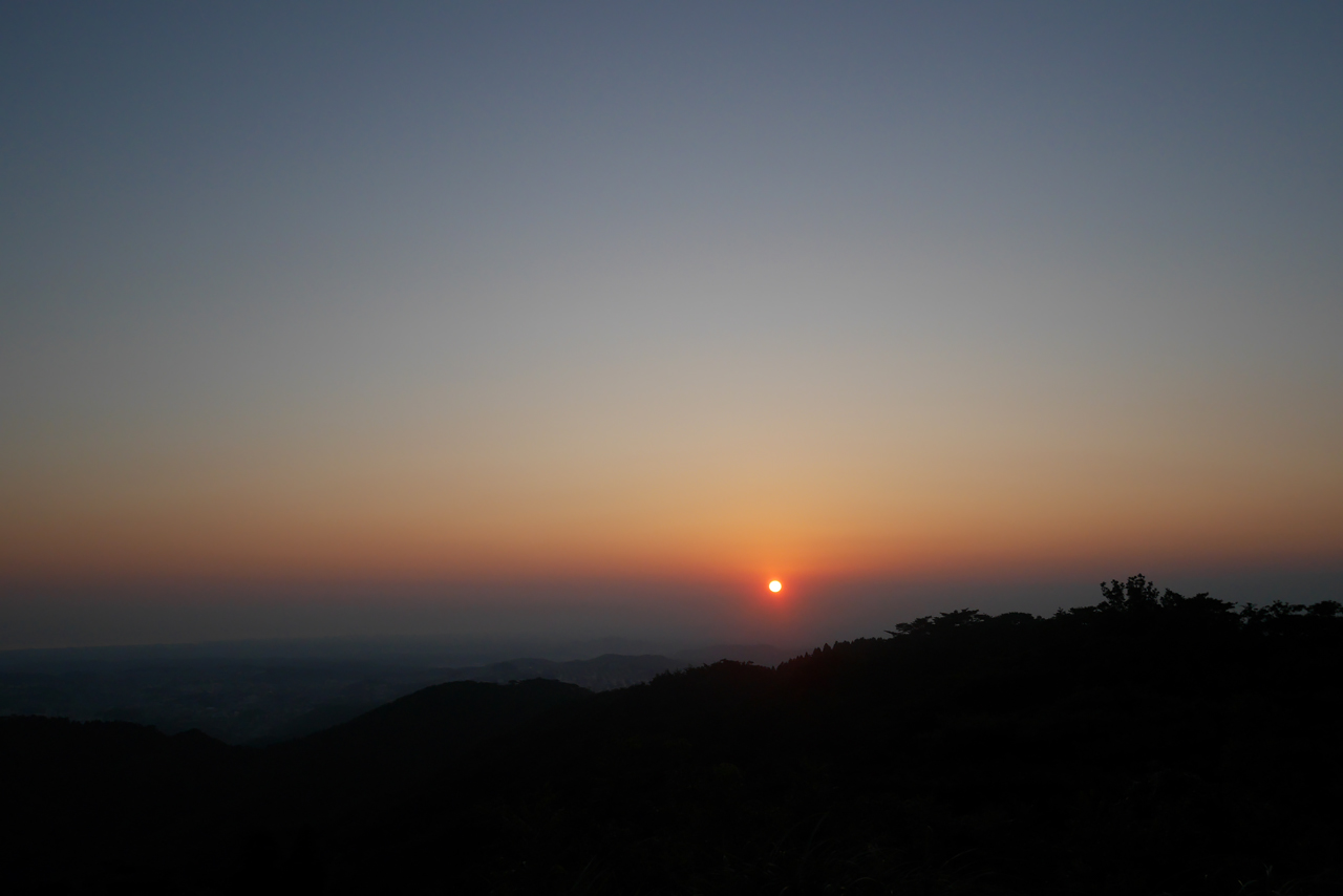 Mt.Maya_sunset_02