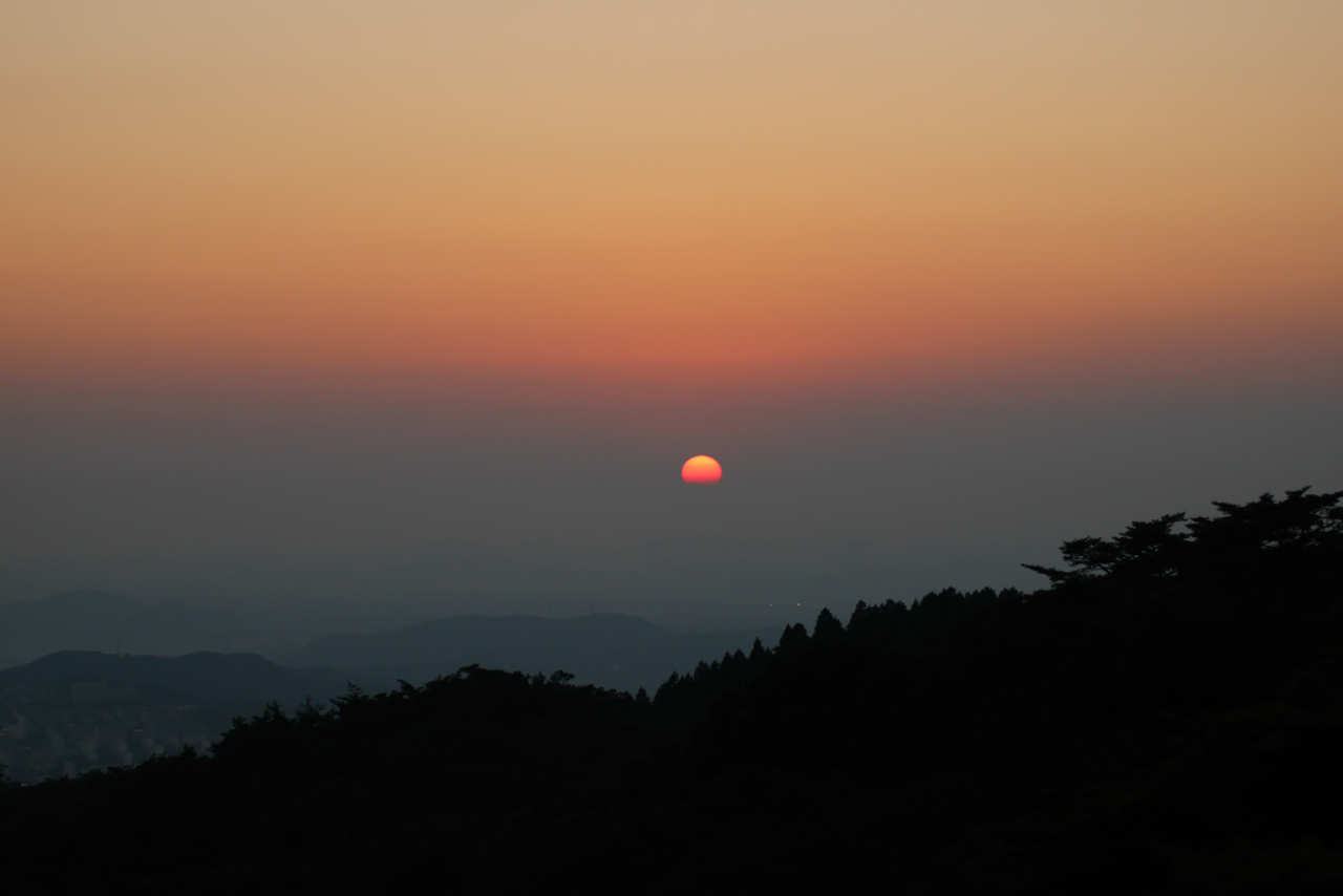 Mt.Maya_sunset_03