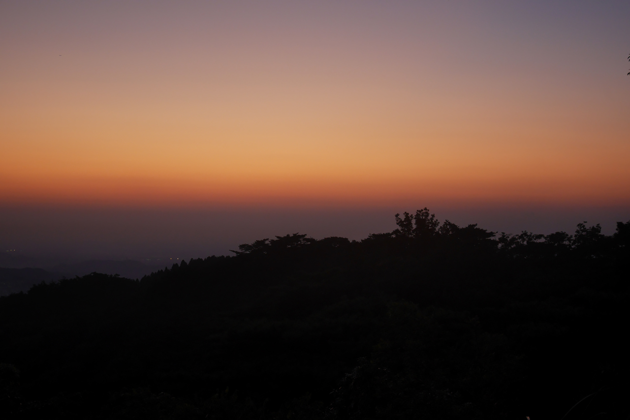 Mt.Maya_sunset_04
