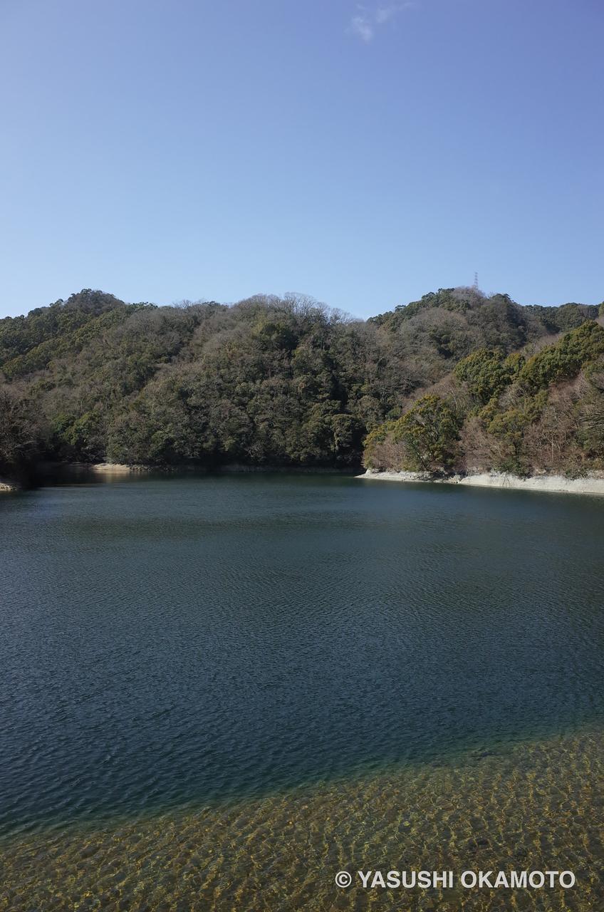 nunobiki reservoir